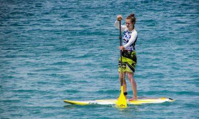 AionSur paddlesurf-400x240 Buscan a monitores de paddle surf para trabajar en verano cobrando hasta 1.500 euros al mes Formación y Empleo Huelva
