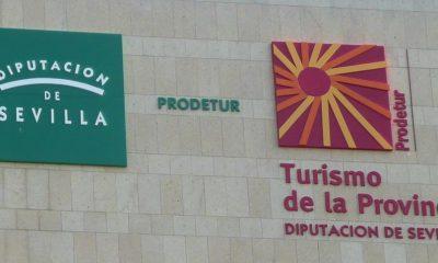 AionSur prodetur-fachada-400x240 Prodetur adapta su labor formativa a la desescalada para mantener su nivel Economía Prodetur Sin categoría
