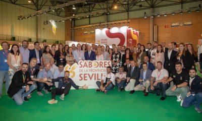 AionSur prodetur-feria-400x240 Los 'Sabores de la Provincia de Sevilla' se potencian con una campaña de venta online Diputación Prodetur  destacado