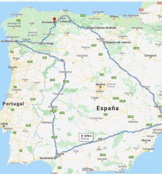 AionSur teleworking-pueblos-560x600 Aznalcázar se une a la red que busca recuperar los herbívoros salvajes en toda España Animales Naturaleza