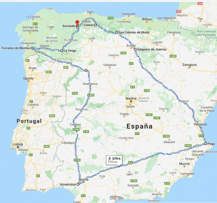 AionSur teleworking-pueblos Aznalcázar se une a la red que busca recuperar los herbívoros salvajes en toda España Animales Naturaleza