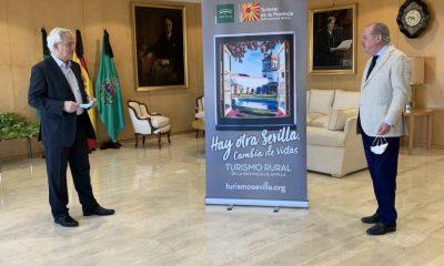 """AionSur turismo-rural-400x240 Una campaña de Prodetur invita a """"cambiar de vistas"""" y disfrutar del turismo rural Prodetur Provincia Sevilla  destacado"""