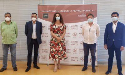 AionSur vino-400x240 En busca de los mejores vinos de la provincia de Sevilla Diputación Prodetur Provincia