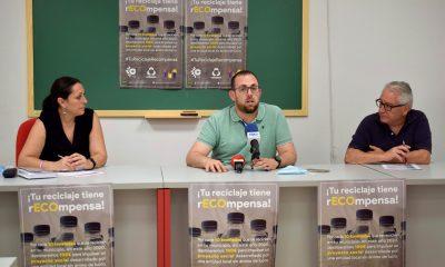AionSur: Noticias de Sevilla, sus Comarcas y Andalucía 1-min-400x240 Retama, asociación de La Puebla que se beneficiará de los fondos conseguidos al reciclaje de envases ligeros Medio Ambiente Sociedad destacado