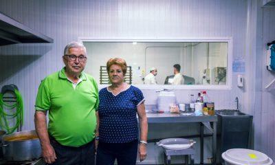 AionSur 3606566d-f9e2-4b88-902f-63bb134a875d-400x240 Los Artesanos de Arahal, casi tres décadas innovando en postres y comida para llevar Arahal Economía Empresas  destacado
