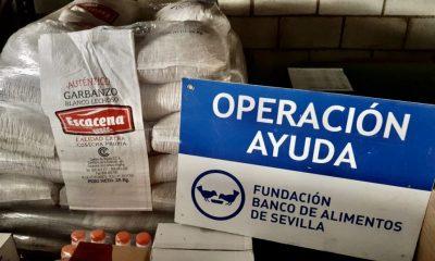 """AionSur 4ab25e2f-135a-4cb7-8e32-b9299dc53264-min-400x240 El Banco de Alimentos de Sevilla recibe tres toneladas de garbanzos de la IGP """"Garbanzo de Escacena"""" Huelva Sociedad"""
