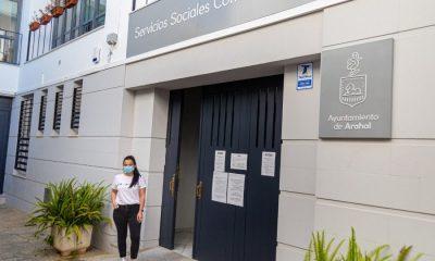 """AionSur 540a1ee0-192f-4ada-ab93-a1ff7178d2e4-min-400x240 """"La crisis sanitaria ha puesto en valor la importancia de los Servicios Sociales de carácter público"""" Arahal Coronavirus destacado"""