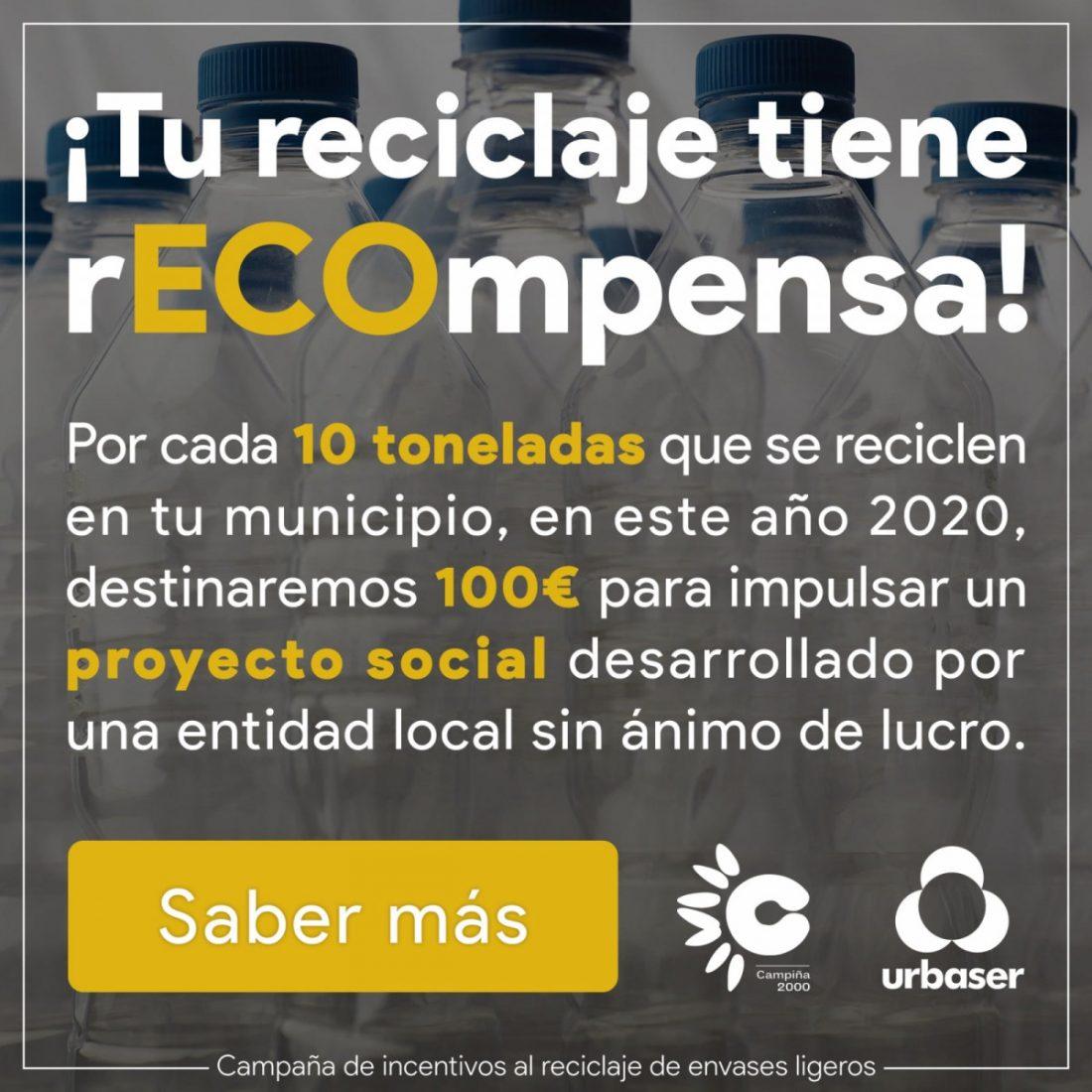 AionSur 8f252024-9465-44f1-84bd-1a41d28dce0f-min Retama, asociación de La Puebla que se beneficiará de los fondos conseguidos al reciclaje de envases ligeros Medio Ambiente Sociedad destacado