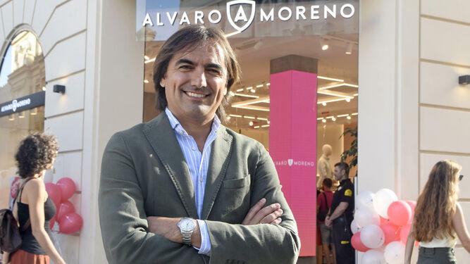 álvaro Moreno Inaugura Dos Nuevas Tiendas En Granada Y Ciudad Real Aionsur Noticias De Sevilla Sus Comarcas Y Andalucía