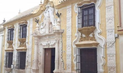 AionSur: Noticias de Sevilla, sus Comarcas y Andalucía CILLA1-min-400x240 Concluyen las obras de restauración de la fachada de la Cilla del Cabildo de Osuna Osuna