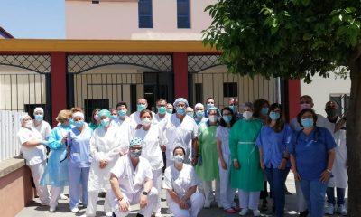 AionSur CS-ARAHAL-min-400x240 Certificación de Calidad Sanitaria nivel avanzado para los centros de salud de Arahal y Paradas Arahal Paradas Salud destacado