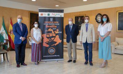 AionSur Cortos-prodetur-400x240 En marcha el IV Certamen de Cortos de la Provincia de Sevilla Cultura Diputación Prodetur