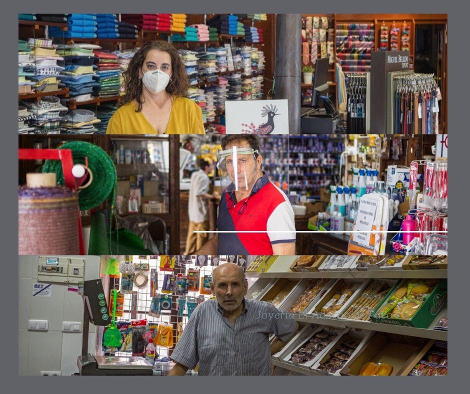 AionSur Diseño-sin-título-2 De la Guerra y postguerra al confinamiento: La capacidad de resistencia de las tiendas centenarias de Arahal Arahal Empresas destacado