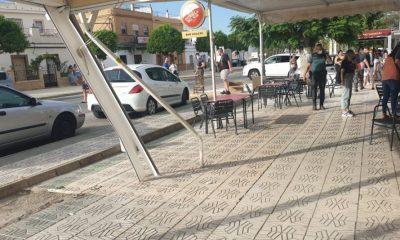 AionSur Guillena-sucesos-400x240 Detenido tras atropellar a varias personas en la terraza de un bar de Guillena Guillena Sucesos