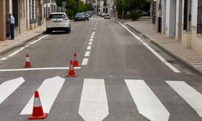 AionSur Herrera-obras-400x240 La Junta realiza varias obras en calles y carreteras de Herrera Herrera