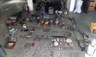 AionSur IMG-20200529-WA0044-min-400x240 Detenidas en Los Alcores 13 personas de un clan familiar dedicado al robo y venta de droga Mairena del Alcor Sucesos destacado