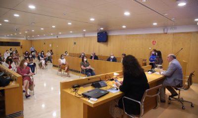 AionSur IMG-20200615-WA0001-min-400x240 La Diputación contrata 23 trabajadores sociales para reforzar las plantillas de los servicios sociales municipales Diputación
