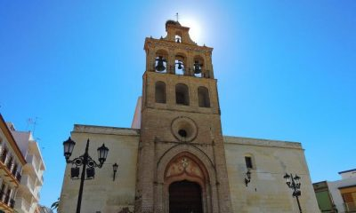 AionSur Iglesia-lepe-400x240 Lepe prohíbe aglomeraciones para contener al COVID pero permite ir a misa Coronavirus Huelva
