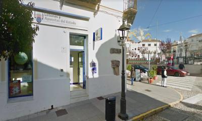 AionSur Loteria-aracena-400x240 Un vecino de Aracena gana más de tres millones de euros con la Bonoloto Huelva Sociedad destacado