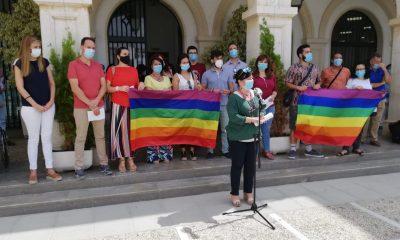 AionSur Marchena-Orgullo-3-400x240 Marchena reafirma la lucha de la localidad por la igualdad en todos los sentidos Marchena Sociedad
