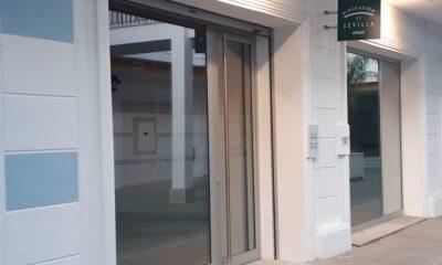 AionSur OPAEF-Sevilla-400x240 El OPAEF reabre sus oficinas de atención al ciudadano Diputación