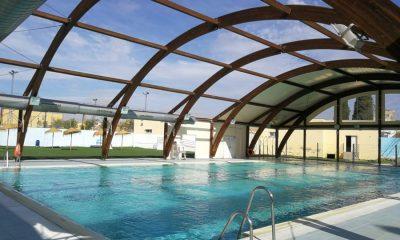 AionSur PISCINA-VERANO-LA-ALGABA-400x240 La Algaba no abrirá la piscina municipal, pero llevará a los vecinos a la playa por tres euros Coronavirus Provincia Sociedad