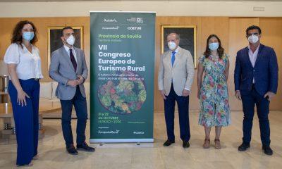 AionSur Prodetur-rural-400x240 Sevilla muestra su mejor oferta en el Congreso Europeo de Turismo Rural Diputación Economía Prodetur