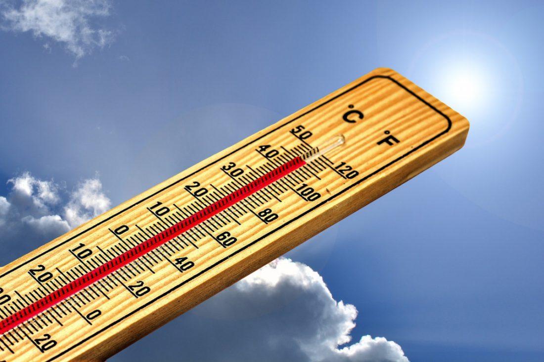 AionSur calor-2 Avisos por calor mañana en Jaén, Sevilla y Córdoba Córdoba Jaén Sevilla Sociedad destacado
