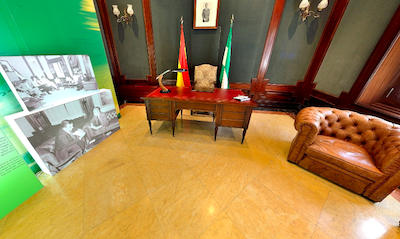 AionSur casa-provincia-sevilla-400x239 La Diputación de Sevilla abre de nuevo las salas de exposiciones Diputación Sevilla