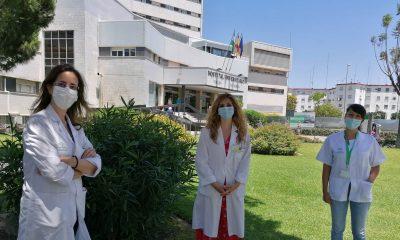 AionSur diabetes-equipo-400x240 Consiguen desarrollar un medidor de glucosa para diabetes sin pinchar la piel Investigación Salud Sevilla