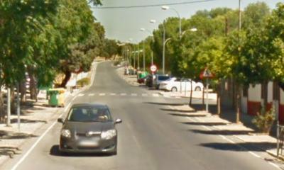 AionSur: Noticias de Sevilla, sus Comarcas y Andalucía gerena-accidente-400x240 Evacuado en helicóptero un ciclista tras un accidente a la salida de Gerena Gerena Sucesos destacado