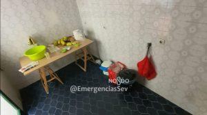 AionSur guarderia-ilegal-300x168 Descubren una guardería clandestina en Sevilla en la que había 12 niños Coronavirus Sevilla Sucesos