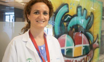 AionSur manuelacid5S-400x240 Manuela Cid, nueva Coordinadora Sectorial de Trasplantes de Sevilla y Huelva Hospitales Salud
