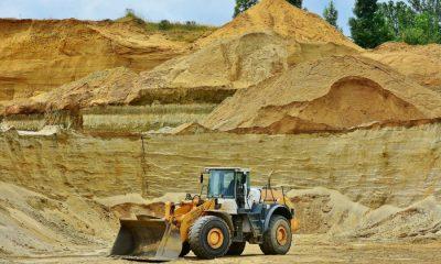 AionSur mina-400x240 Morón de la Frontera tendrá una fábrica de explosivos para la minería Economía Empresas Morón de la Frontera
