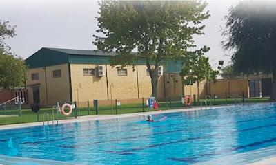 AionSur piscina-aznalcazar-400x240 Aznalcázar abrirá su piscina el 1 de julio con horarios amplios y medidas sanitarias Coronavirus Provincia