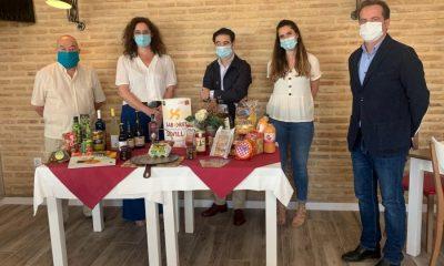 AionSur prodetur-sabores-400x240 Los 'Sabores de la Provincia de Sevilla' salen a la calle a luchar unidos contra la crisis Diputación Prodetur Provincia  destacado