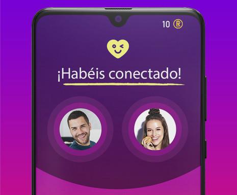AionSur ronea-3 Nace Ronea, la primera App para citas que cambia la foto por el vídeo Aljarafe Sociedad