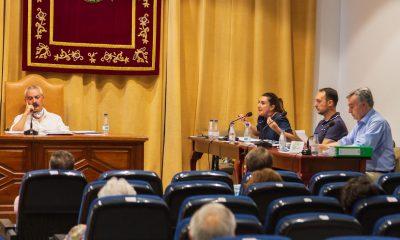AionSur 30062020-IMG_0655-min-400x240 El Pleno de Marchena aprueba el desalojo de la Escuela de Artes con la oposición, profesores y alumnos en contra Marchena  destacado