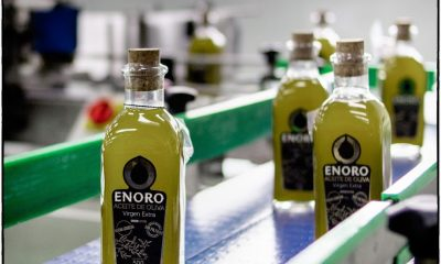 AionSur 38c22ebc-e4cd-4169-88c1-064889612a14-min-400x240 Ifapa crea nuevos métodos de control de humedad e impurezas del aceite de oliva y del contenido graso de la aceituna Agricultura Andalucía destacado