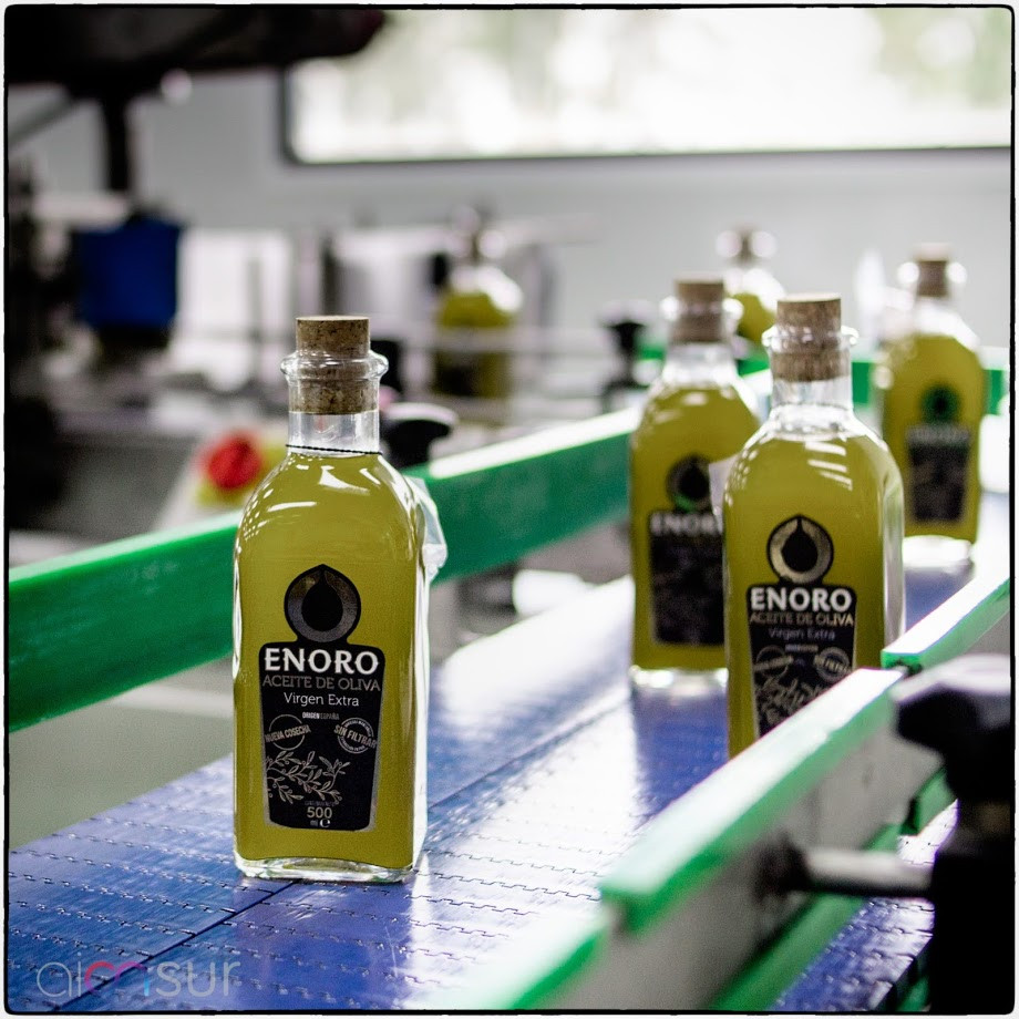 AionSur 38c22ebc-e4cd-4169-88c1-064889612a14-min Ifapa crea nuevos métodos de control de humedad e impurezas del aceite de oliva y del contenido graso de la aceituna Agricultura Andalucía destacado
