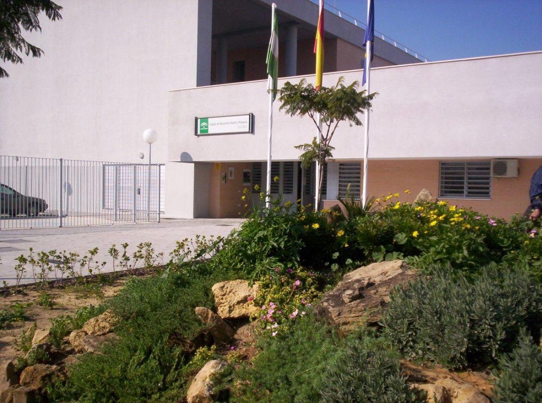 AionSur 75341236_3609335009095238_6913100089176905050_o-min El AMPA del colegio Miguel Rueda de Paradas pelea desde febrero para que no eliminen una unidad de infantil Paradas destacado