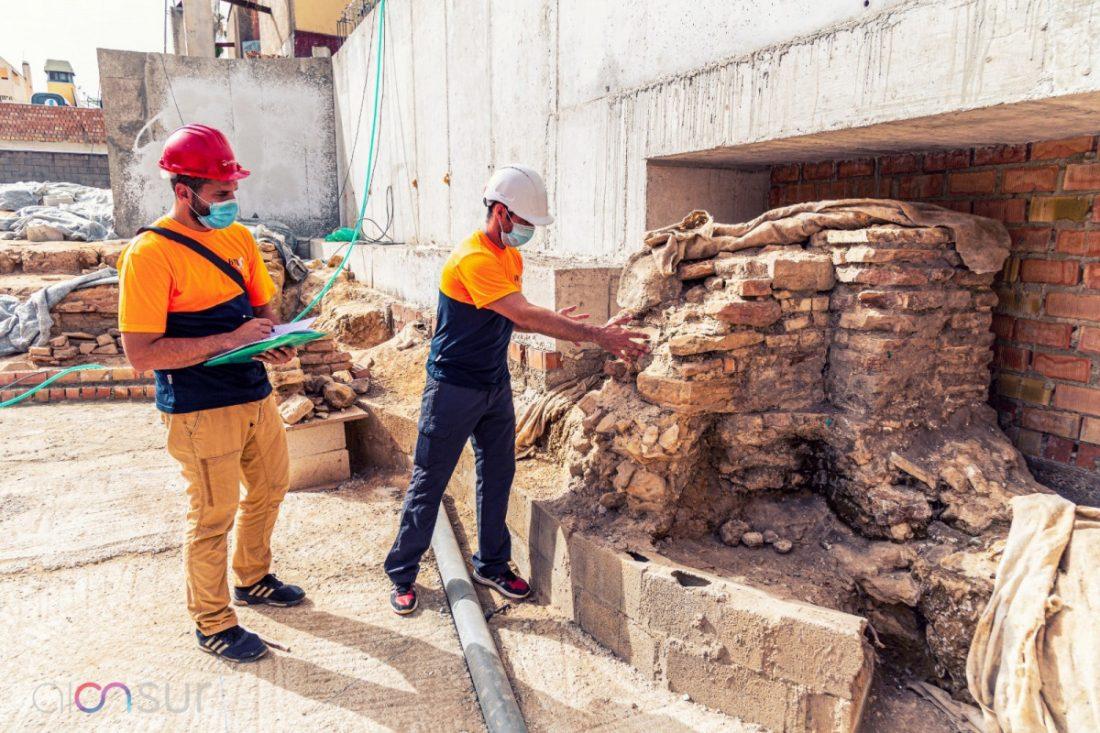 AionSur 8dcd3a52-2984-441c-ae04-942330b2a959-min La barriada de La Palmera en Arahal: área industrial, necrópolis y lugar sagrado en los últimos veinte siglos Arahal destacado