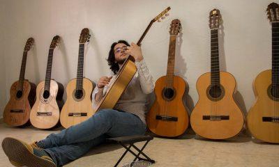 AionSur David-de-Arahal-400x240 David de Arahal estará en el ciclo musical del Museo Picasso Málaga Arahal Cultura Málaga