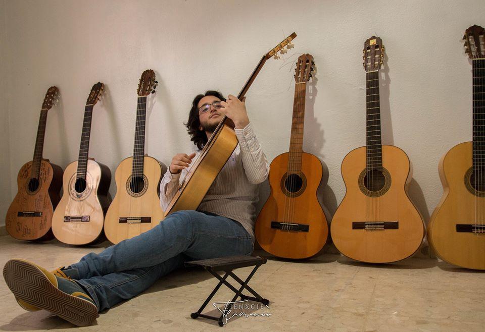 AionSur David-de-Arahal David de Arahal estará en el ciclo musical del Museo Picasso Málaga Arahal Cultura Málaga