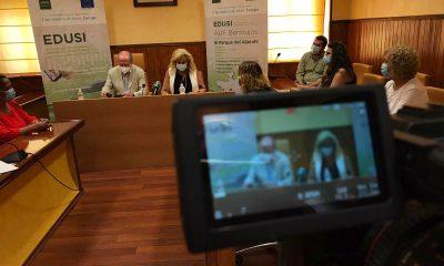 AionSur EDUSI-Castilleja-1-400x240 La Diputación de Sevilla gestiona más de 18 millones de euros de los fondos europeos EDUSI Diputación Prodetur Provincia