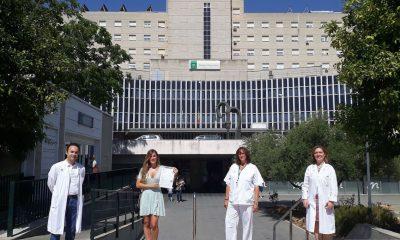 AionSur EIR-VALME-400x240 El Hospital de Valme, elegido para la formación especializada de matronas en España Salud Sevilla