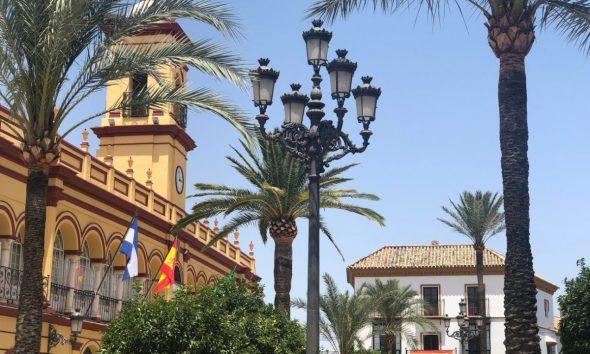 AionSur IMG_2497-min-590x354 Arahal, Marchena o Estepa, entre los pueblos sevillanos con ayudas preferentes contra el covid Coronavirus Sevilla destacado