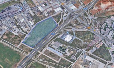AionSur: Noticias de Sevilla, sus Comarcas y Andalucía Mapa-ubicación-manzana-parcela-logística-min-400x240 Alcalá albergará un parque logístico de 150.000 metros cuadrados junto a la SE-40 Alcalá de Guadaíra
