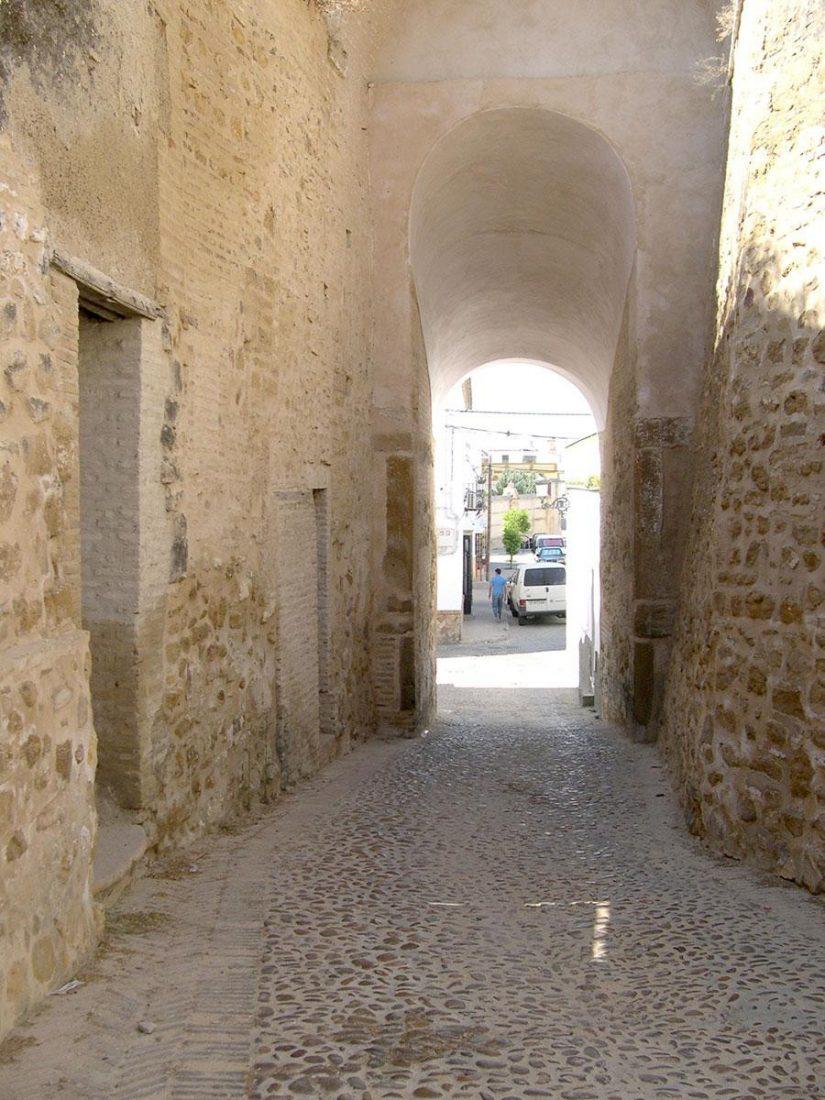 AionSur Marchena-1 Prodetur activa una campaña para que los turistas vuelvan a Sevilla Marchena Prodetur