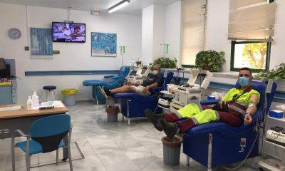 AionSur Sangre-4-400x240 Puntos de donación de sangre en la provincia de Sevilla esta semana Provincia Salud